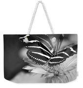 Butterfly In Motion Weekender Tote Bag