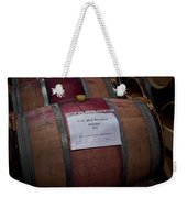 Ca Del Bosco Winery. Franciacorta Docg Weekender Tote Bag