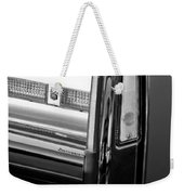 Cadillac Eldorado Taillights Weekender Tote Bag