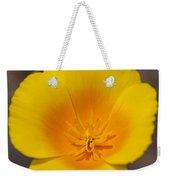 California Sunshine Weekender Tote Bag