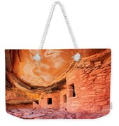 Canyon Ruins Weekender Tote Bag