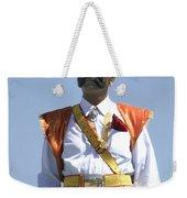 Captain Marvel.. Weekender Tote Bag