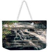 Cascadilla Gorge Weekender Tote Bag