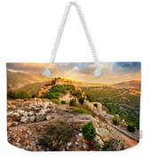 Castle Nimrod Weekender Tote Bag