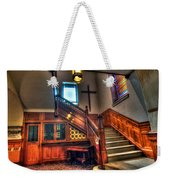 Central Presbyterian Church Weekender Tote Bag
