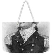 Charles C. Pinckney Weekender Tote Bag