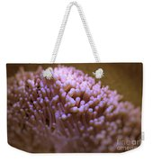 Cilia Of The Respiratory Tract Weekender Tote Bag