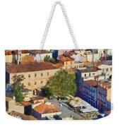 City Of Nafplio Weekender Tote Bag