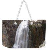 Clear Creek Falls Weekender Tote Bag