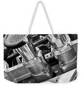 Cobra Engine Weekender Tote Bag