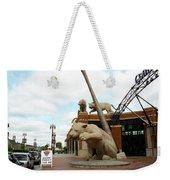 Comerica Park - Detroit Tigers Weekender Tote Bag