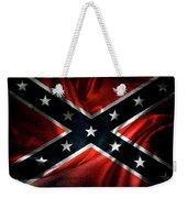 Confederate Flag 1 Weekender Tote Bag