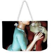 Corporate Affair Weekender Tote Bag