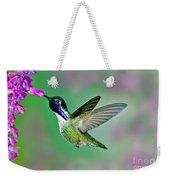Costas Hummingbird Weekender Tote Bag