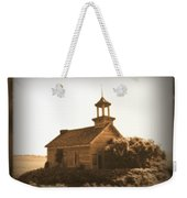 County School No. 66 Weekender Tote Bag