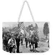 Coxey's Army, 1894 Weekender Tote Bag