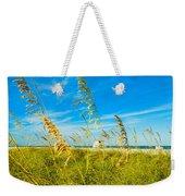 Crandon Park Beach Weekender Tote Bag