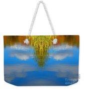 Creation 243 Weekender Tote Bag
