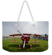 Pitts S2a Special Weekender Tote Bag