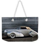 Custom Ford Coupe Weekender Tote Bag