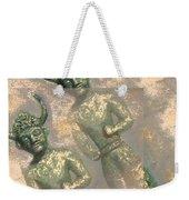 Cyprus Gods Of Trade. Weekender Tote Bag