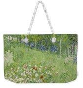 Daubigny's Garden Weekender Tote Bag