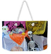 Day Of The Dead Altar, Mexico Weekender Tote Bag