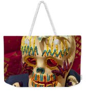 Day Of The Dead Remembrance, Mexico Weekender Tote Bag