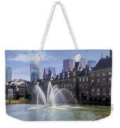 Den Haag Weekender Tote Bag