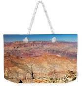 Desert View Grand Canyon National Park Weekender Tote Bag