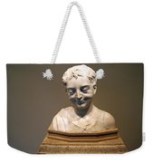 Di Lorenzo's Young Saint John The Baptist Weekender Tote Bag