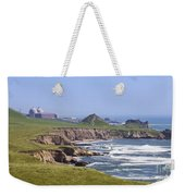 Diablo Canyon Nuclear Power Station Weekender Tote Bag