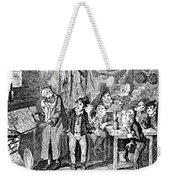 Dickens Oliver Twist Weekender Tote Bag