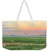 Divine Whisper Weekender Tote Bag