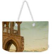 Doge's Palace Weekender Tote Bag