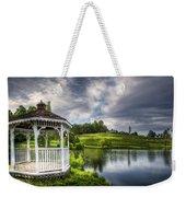 Dreaming Weekender Tote Bag by Debra and Dave Vanderlaan