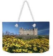 Drumlanrig Castle Weekender Tote Bag