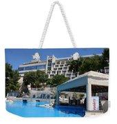 Dubrovnik Palace Weekender Tote Bag