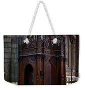 Duomo. Milano Milan Weekender Tote Bag