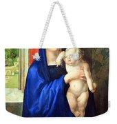 Durer's Madonna And Child Weekender Tote Bag