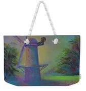 Dutch Windmill 02 Weekender Tote Bag