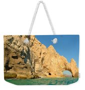 El Arco De Cabo San Lucas Weekender Tote Bag
