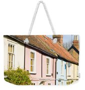 English Cottages Weekender Tote Bag