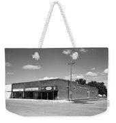 Erick Ok - Sheb Wooley Avenue Weekender Tote Bag by Frank Romeo