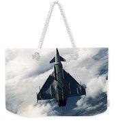 Eurofighter  Weekender Tote Bag