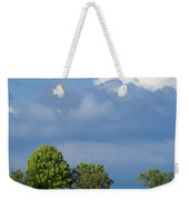 Evening In Provence Weekender Tote Bag