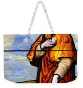 Faithful Companion Weekender Tote Bag