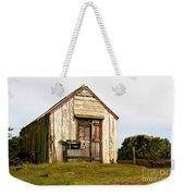 Falkland Island Farm Weekender Tote Bag