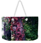 Fanticy In Reality Weekender Tote Bag