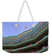 Fenway's 100th Weekender Tote Bag